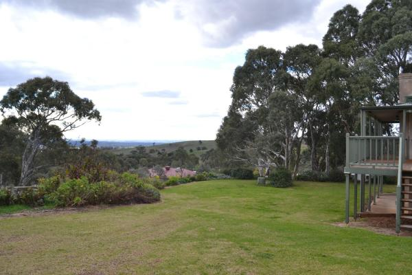 Hotel Pictures: Lindsay House Homestead, Angaston