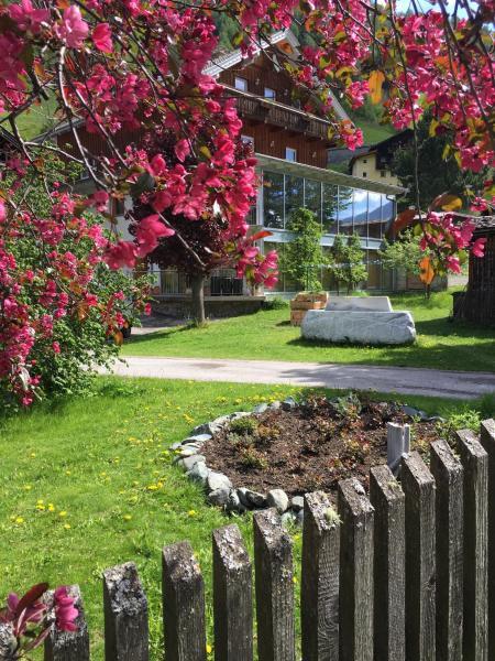 Fotografie hotelů: Landhaus Alpenrose - Feriendomizile Pichler, Heiligenblut