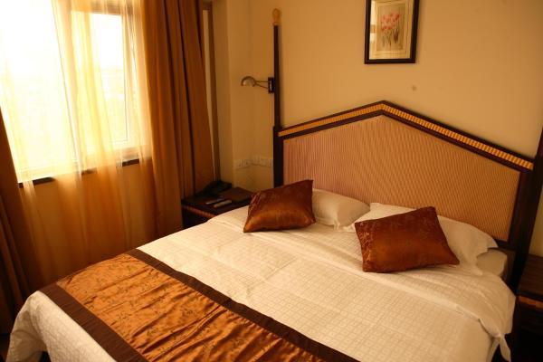 Hotel Pictures: Beijing Sheng Gang Express Hotel, Shunyi