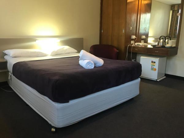 Hotellikuvia: The Welcome Stranger Hotel, Hobart