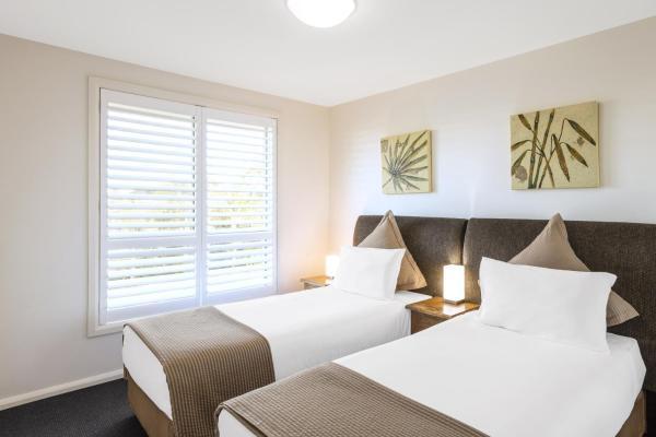 Hotelfoto's: Oaks Pacific Blue Resort, Salamander Bay