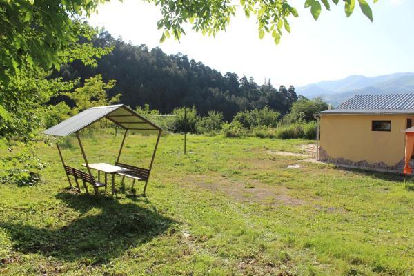 Zdjęcia hotelu: Holiday Home Little Dili, Dilijan