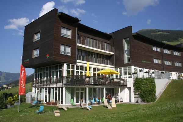 Fotos do Hotel: Sporthotel Dr. Karl Renner Hinterglemm, Saalbach Hinterglemm