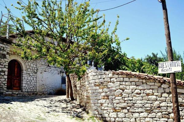 Hotelbilleder: Guest House Vasili, Berat