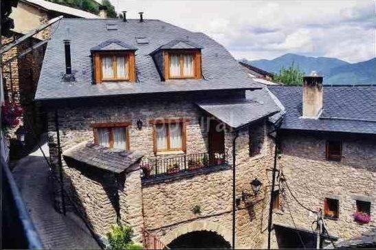 Hotel Pictures: Casa Font de Seuri, Sauri