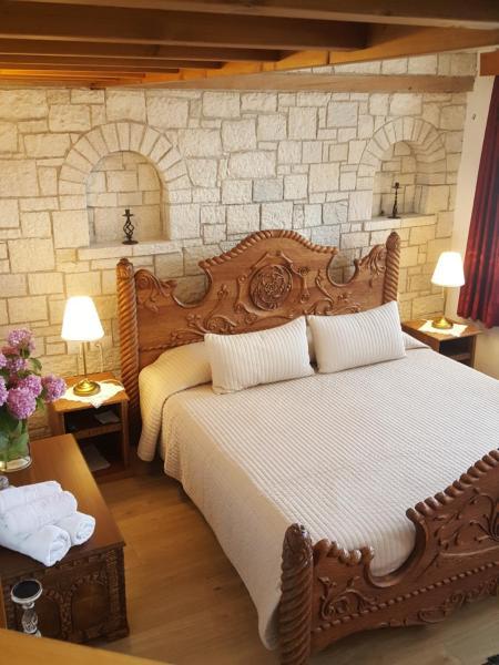 Фотографии отеля: Hotel Gjirokastra, Гирокастра