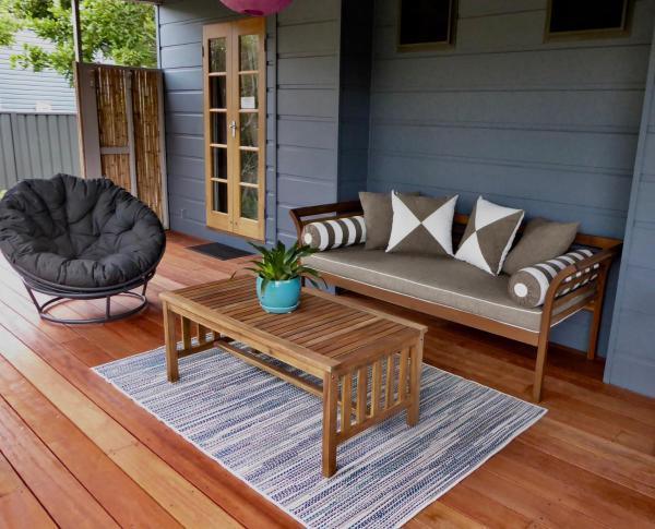 Hotellikuvia: Kookaburra Beach Cottage On Tallow, Byron Bay