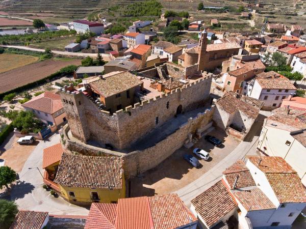 Hotel Pictures: Castillo de Grisel, Grisel