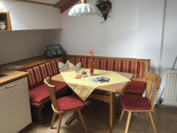 Hotellbilder: Haus Huber, Mühlbach am Hochkönig