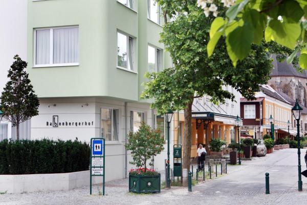 Zdjęcia hotelu: Hotel Babenbergerhof, Mödling