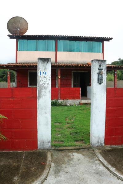 Hotel Pictures: Casa em Búzios - Condomínio Caravelas Pinta, Itapeba