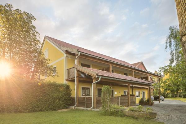 酒店图片: Sachsenbucherhof, Gurten