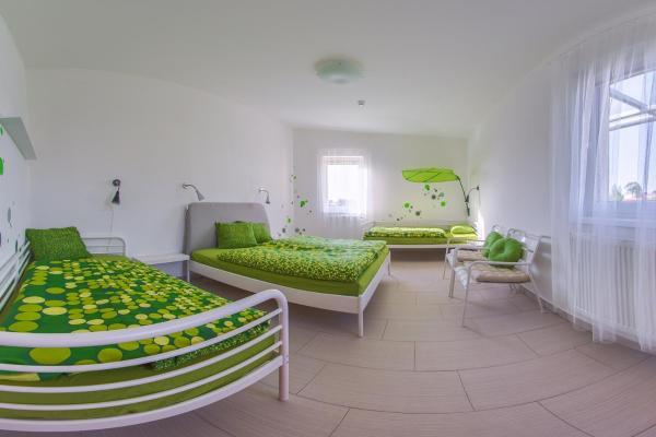 Hotel Pictures: Apartment Zelená zahrada, Mladá Vožice