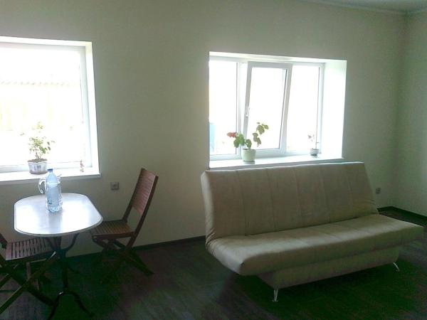 Hotelbilleder: Guest House near River, Volgograd