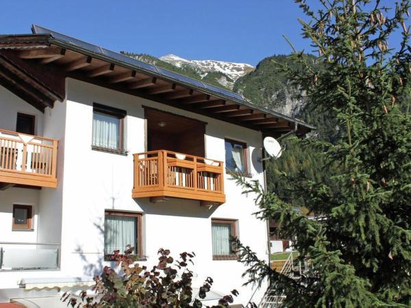 Fotos de l'hotel: Haus Talblick, Pettneu am Arlberg