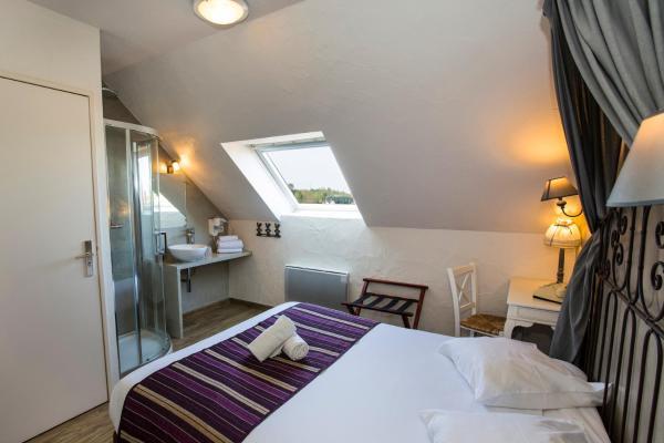 Hotel Pictures: Hostellerie A La Ville De Lyon, Rouffach