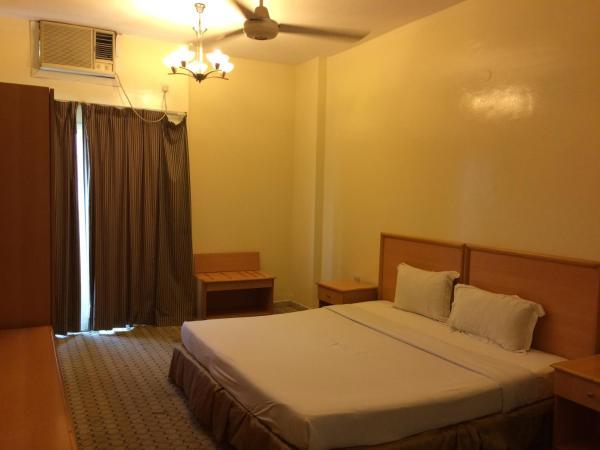Fotos de l'hotel: Emirates Springs Hotel Apartments, Fujairah