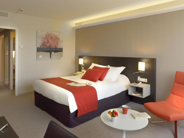 Hotel Pictures: Best Western Plus Metz Technopole, Metz