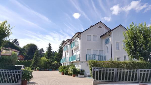 Hotel Pictures: Gästehaus Plank, Graz
