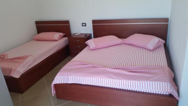 Hotellbilder: Alinani Apartament, Ksamil