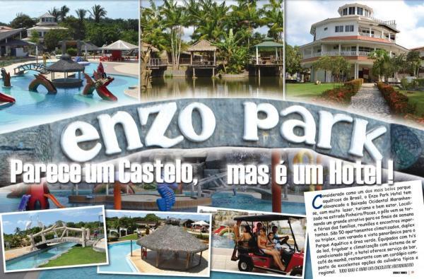 Hotel Pictures: Enzo Park, Pinheiro