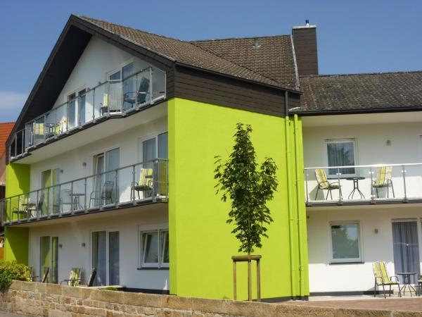 Hotel Pictures: Gästehaus Deidesheim, Deidesheim