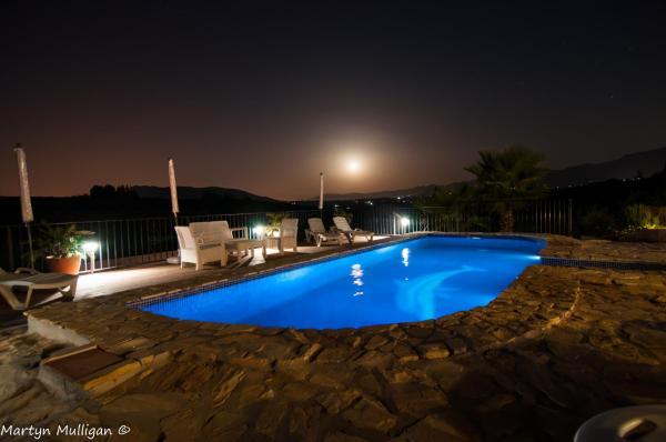 Hotel Pictures: Villafranco Bed & Breakfast, Villafranco de Guadalhorce