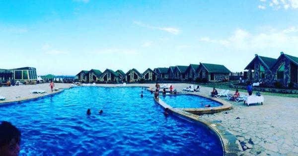 Hotelbilder: Hayat Beach Resort, Pirşağı