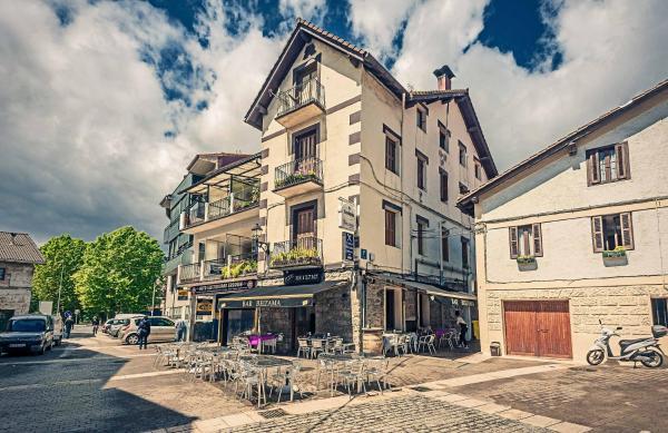 Hotel Pictures: Pension Beizama, Astigarraga