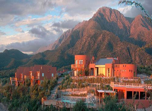 Hotelbilleder: Hotel Spa Terrazas del Uritorco, Capilla del Monte