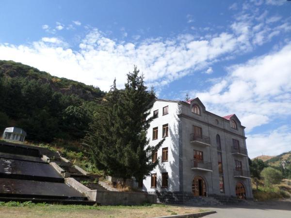 Фотографии отеля: Jermuk Villa Imperial, Джермук