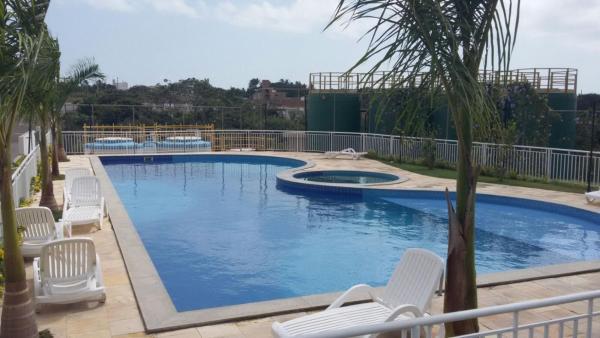 Hotel Pictures: Apto Condomínio Costa Araçagy, São Luís