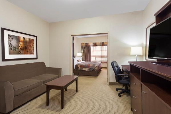 Hotel Pictures: Ramada Hotel Weyburn, Weyburn