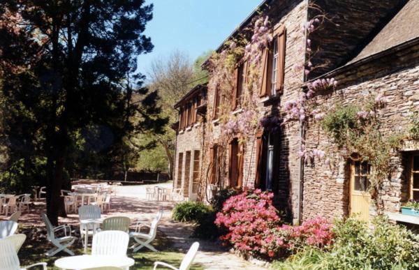 Фотографии отеля: Auberge Au Naturel des Ardennes, Rochehaut