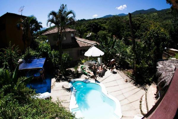 Hotel Pictures: Casa ilha bela, Ilhabela