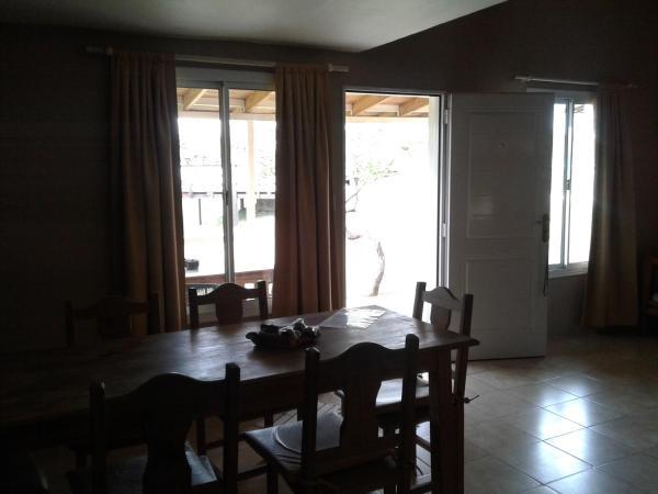 Hotellbilder: Cabañas Mirasoles Huts, La Estancia