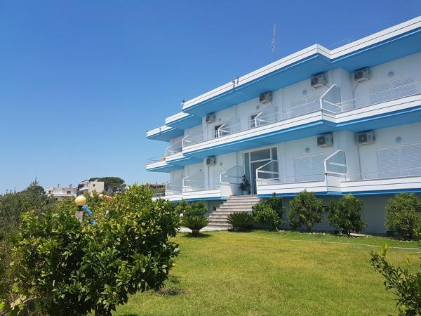 Фотографии отеля: Hotel Ionios, Дхерми