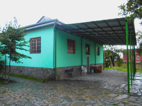 Hotellbilder: Gabaland Villa, Gabala