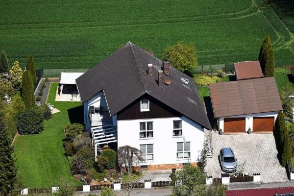 Hotelbilleder: Ferienwohnung am Schiederdamm, Schwandorf in Bayern