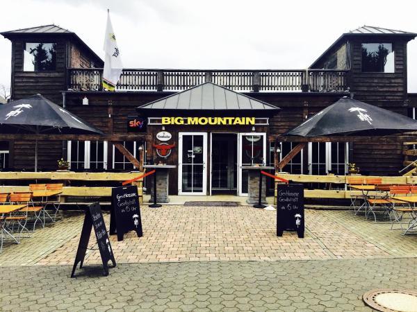 Hotelbilleder: Big Mountain Hostel, Winterberg