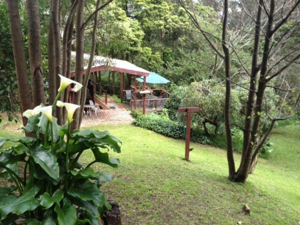 Hotelbilleder: Stone's Throw Cottage Bed and Breakfast, Belgrave