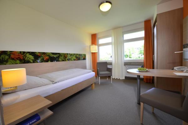 Hotelbilleder: Tagungszentrum Schmerlenbach, Hösbach