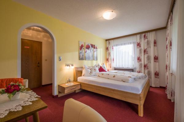 Hotelbilleder: Gästehaus Gisela, Bruck am Ziller