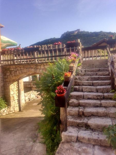 酒店图片: Holiday Home Sedić, Kulen Vakuf