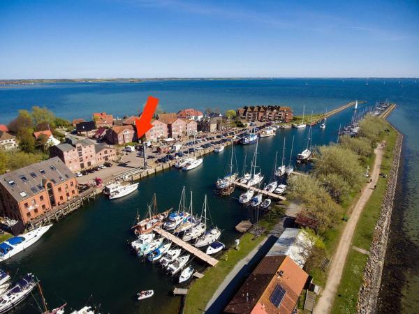 Hotelbilleder: Familienwohnung-Harbour-View, Orth