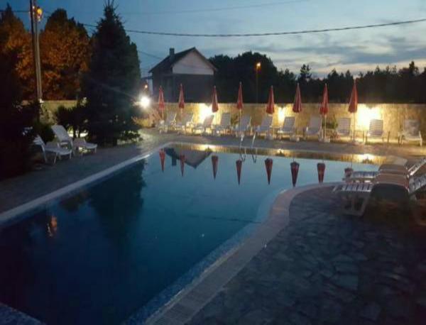 Zdjęcia hotelu: Sveti Nikola, Tamarino