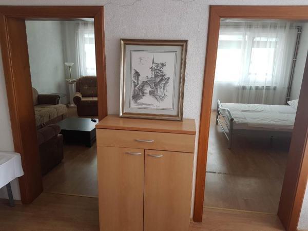 Φωτογραφίες: City Apartment, Bihać