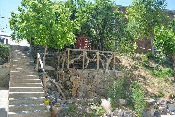 Fotos del hotel: Hotel Yeghegnadzor, Yeghegnadzor