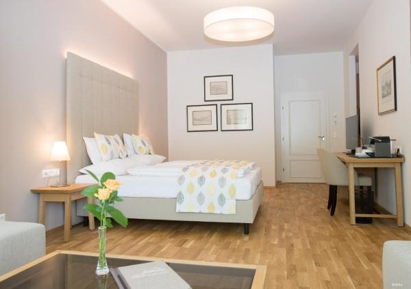 酒店图片: Suiten Schloss Finkenstein, Gödersdorf