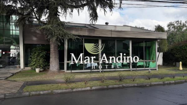 Фотографии отеля: Mar Andino, Rancagua